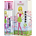 Paris Hilton Passport Tokyo Eau De Toilette Spray 1 oz for women by Paris Hilton
