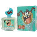 TAZ Fragrance by Warner Bros