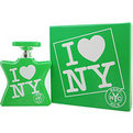 BOND NO. 9 I LOVE NY FOR EARTH DAY Fragrance tarafından Bond No. 9