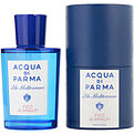 Acqua Di Parma Blue Mediterraneo Fico Di Amalfi Edt Spray 5 oz for men by Acqua Di Parma