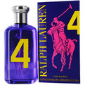 POLO BIG PONY #4 Perfume door Ralph Lauren