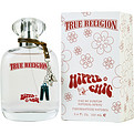 True Religion Hippie Chic Eau De Parfum Spray 3.4 oz *Tester for women by True Religion