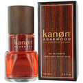 Kanon Agarwood Eau De Toilette Spray 3.3 oz for men by Kanon