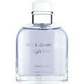 D & G LIGHT BLUE LIVING STROMBOLI POUR HOMME Cologne z Dolce & Gabbana