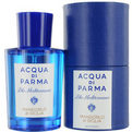 Acqua Di Parma Blue Mediterraneo Mandorlo Di Sicilia Edt Spray 2.5 oz for men by Acqua Di Parma