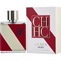 Ch Carolina Herrera Sport Edt Spray 3.4 oz for men by Carolina Herrera