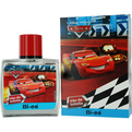 Cars The Fast And The Hilarious Eau De Toilette Spray 3.3 oz for men by Air Val International