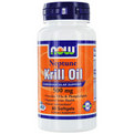 Now Foods Neptune Krill Oil Cardiovascular Support 500 Mg- 60 Softgels for unisex by Now
