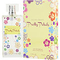 ELLEN TRACY PRETTY PETALS Perfume by Ellen Tracy