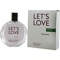 BENETTON LET'S LOVE Perfume per Benetton