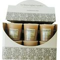SANDSTONE ESSENTIAL BLEND Candles by Sandstone Essential Blend