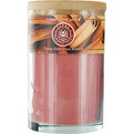 CINNAMON STICK Candles ar Cinnamon Stick