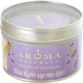 YOU LIGHT UP MY LIFE AROMATHERAPY Aromatherapy by