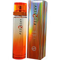 Beverly Hills 90210 Feel Sexy 2 Eau De Toilette Spray 3.4 oz for men by Giorgio Beverly Hills