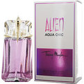 Alien Aqua Chic Light Edt Spray 2 oz for women by Thierry Mugler