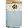 SWEETGRASS & SAGE Candles door