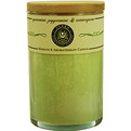 SPEARMINT, PEPPERMINT & WINTERGREEN Candles by
