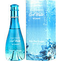 COOL WATER INTO THE OCEAN Perfume de Davidoff