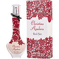 Christina Aguilera Red Sin Eau De Parfum Spray 1.7 oz for women by Christina Aguilera