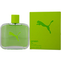 PUMA GREEN Cologne by Puma