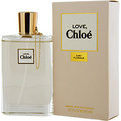 Chloe Love Eau Florale Eau De Toilette Spray 1.7 oz for women by Chloe
