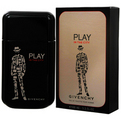 PLAY IN THE CITY Cologne por Givenchy