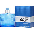 James Bond 007 Ocean Royale Edt Spray 2.5 oz for men