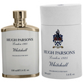 HUGH PARSONS WHITE HALL Cologne by Hugh Parsons