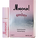 Meow Eau De Parfum Vial for women by Katy Perry