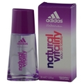 Adidas Natural Vitality Eau De Toilette Spray 1 oz for women by Adidas