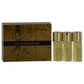 Amouage Epic Eau De Parfum Travel Refill 3x10ml/.33oz for men by Amouage