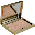 Clarins Color Breeze Face And Blush Powder Pallette 9gr for women by Clarins