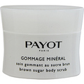 Payot Gommage Mineral Brown Sugar Body Scrub --200ml/6.7oz for women by Payot