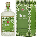 4711 Ice Eau De Cologne 5.7 oz for unisex by Muelhens
