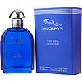 JAGUAR EVOLUTION Cologne by