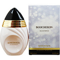 Boucheron Eau De Parfum Spray 3.3 oz (2013 25th Anniversary Packaging) for women by Boucheron