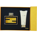 Fendi Fan Di Fendi Extreme Eau De Parfum Spray 2.5 oz & Body Lotion 2.5 oz for women by Fendi