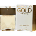 Michael Kors Gold Luxe Edition Eau De Parfum Spray 1.7 oz for women by Michael Kors