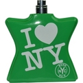 Bond No. 9 I Love Ny For Earth Day Eau De Parfum Spray 3.4 oz *Tester for unisex by Bond No. 9