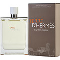 Terre d'Hermes Eau Tres Fraiche Eau De Toilette Spray 4.2 oz for men by Hermes
