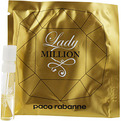 Paco Rabanne Lady Million Eau De Parfum Vial for women by Paco Rabanne