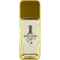 Paco Rabanne 1 Million Intense Aftershave 3.4 oz (Unboxed) (Glass Bottle) for men by Paco Rabanne