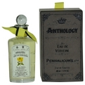 Penhaligon's Anthology Eau De Verveine Eau De Toilette Spray 3.4 oz for women by Penhaligon's