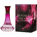 Beyonce Heat Wild Orchid Eau De Parfum Spray 3.4 oz for women by Beyonce