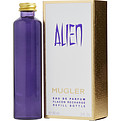 Alien Eau De Parfum Refill 3 oz for women by Thierry Mugler