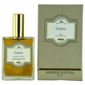 Sables Edt Spray 3.3 oz (New Packaging) for men by Annick Goutal