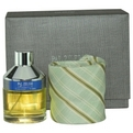 Pal Zileri Cashmere E Ambra Edt Spray 3.4 oz & Silk Tie for men by Pal Zileri