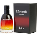 Fahrenheit Parfum Spray 2.5 oz for men by Christian Dior
