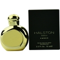 Halston Man Amber Eau De Toilette Spray 2.5 oz for men by Halston