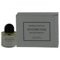 Accord Oud Byredo Eau De Parfum Spray 3.4 oz for unisex by Byredo